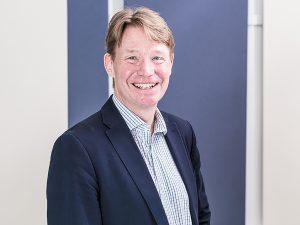 Thomas Fischer, IE Plast, ist Projektleiter bei der Realisierung des neuen Ypsomed-Werks in Schwerin.