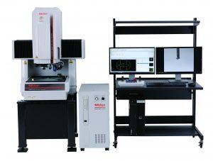 Multisensor-CNC-Bildverarbeitungsmessgerät (Bildquelle: Mitutoyo)