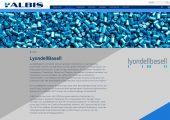 Nach einer mehr als 50-jährigen Zusammenarbeit mit Lyondellbasell setzt Albis Plastic die Kunststoff-Distribution mit den Kunststofferzeuger mit einem neuen Vertrag fort. (Bildquelle: Albis Plastic)