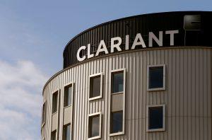 Clariant-Konzernsitz im schweizerischen Muttenz (Bildquelle: Clariant)