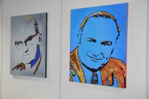 Gehr Kunststoffwerk wurde 1932 von Eduard Gehr gegründet. Aus dem Familienunternehmen entstanden weitere Zweige. Darunter die Gehr GmbH mit Sitz in Mannheim, die derzeit von Helmut Gehr in der dritten Generation geführt wird. (Bildquelle: Redaktion Plastverarbeiter/Dr. Etwina Gandert)
