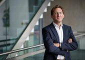 Seit dem 30. März 2018 ist Klaus Klöckel Managing Director Eurocentral und damit bei Dassault Systèmes verantwortlich für das Geschäft in Zentraleuropa. (Bildquelle: Dassault Systèmes)