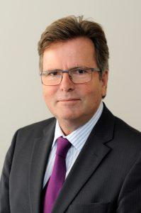 Karl-H. Foerster, Executive Director PlasticsEurope, Brüssel, hält eine Kunststoffsteuer nicht für sinnvoll. (Bildquelle: Plastics Europe (C) VELDEMAN PHILIPPE