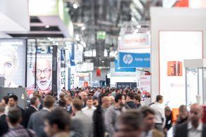 Die Messe spiegelt die Entwicklung der 3D-Druck-Branche wider. (Bildquelle: Mesago)
