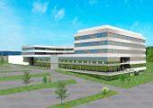 Der Schweizer Automatisierungskonzern ABB will 100 Mio. EUR in seine Tochter B&R investieren: An deren Zentrale im österreichischen Eggelsberg soll ein Innovations- und Bildungscampus entstehen, der als globales Technologie- und Innovationszentrum für den Geschäftsbereich Machine & Factory Automation dient. (Bildquelle: B&R)