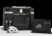Der 3D-Drucker ermöglicht kreative, agile Prozesse in der Prototyp-Erstellung. (Bildquelle: Xioneer)