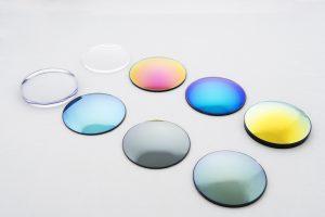 Für seine Korrektur- und Sonnenschutzlinsen verwendet der chinesische OEM  optische Polycarbonate, da sie über eine höhere optische Reinheit als andere Materialien verfügen. (Bildquelle: Covestro)