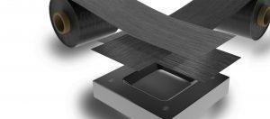 Folien und Platten aus endlosfaser-verstärktem thermoplastischem Verbundwerkstoff  können sehr variabel kombiniert werden . (Bildquelle: Covestro)