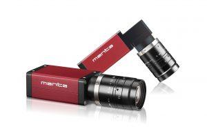 Vielseitige Kamera mit modularen Optionen (Bildquelle: Allied Vision)