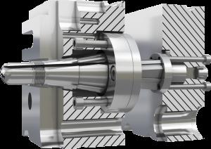 Jeder Kern wird individuell und artikelbezogen konstruiert. Dies ermöglicht die exakte Anpassung an die Anforderungen des Kunststoffteils. (Bildquelle: Knarr)