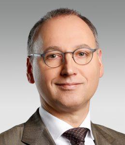 """""""Mit dieser größten Platzierung von Covestro-Aktien haben wir den Verkaufsprozess sehr erfolgreich abgeschlossen"""", kommentierte der Bayer-Vorstandsvorsitzende Werner Baumann. (Bildquelle: Bayer)"""
