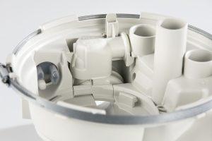 Sammeltopf für Geschierrspülmaschine (Bildquelle: Engel)