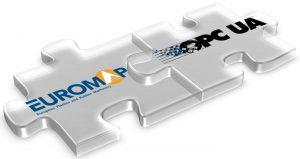 Im Vergleich zu seinem Vorgänger Euromap 63 bietet Euromap 77 eine erweiterte Funktionalität, die eine digitale Kommunikation ermöglicht und damit den Weg für Industrie 4.0 ebnet. Die Basis dafür ist das standardisierte, herstellerunabhängige Kommunikationsprotokoll OPC UA. (Bildquelle: OPC Foundation)