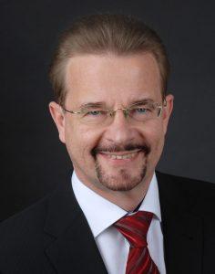 Dr. René Herbiet ist neu in der Geschäftsführung des Compoundierers. (Bildquelle: Polyblend)