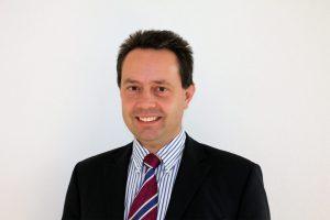 """Die Steigerung des Jahresumsatzes der Wittmann-Gruppe um sieben Prozent bezeichnete Michael Wittmann, Geschäftsführer der Wittmann Kunststoffgeräte, als """"äußerst zufriedenstellend"""". Die Unternehmensgruppe habe damit ihr Ziel in vollem Umfang erreicht. (Bildquelle: Wittmann-Gruppe)"""