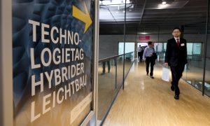 Der 5. Technologietag Hybrider Leichtbau wird ein noch vielfältigeres Programm bieten als seine Vorgänger-Veranstaltungen. (Bildquelle: alle Leichtbau BW)