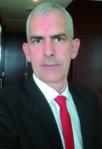 Joerg Wehling ist General Manager der  Precision Mold Division, TK Holdings - TK Mold in Shenzhen, China.
