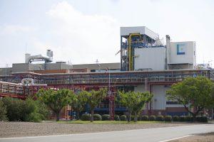 Elix Polymers investiert am Firmensitz im Industriekomplex Polígono Sur in Tarragona 4 Millionen Euro in die Optimierung seiner Produktionsanlagen für ABS-Pulver. Die neuen Anlagen sollen auch mit Industrie 4.0-Anlagentechnik ausgerüstet sein. (Bildquelle: Elix Polymers)