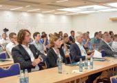 """Mehr als 100 Gäste besuchten """"Impulse - Das Technologieforum am Obermain"""". (Bildquelle: alle Werkzeugbau Siegfried Hoffmann)"""