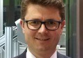 """Johannes Strasser, der neue Leiter Vertrieb und Marketing bei Hekuma, hat ambitionierte Ziele: Er will das  internationale Wachstum des Unternehmens vorantreiben und """"den nächsten Schritt hin zum Weltmarktführer von hochtechnologischen Automatisierungslösungen gehen"""". (Bildquelle: Hekuma)"""
