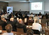 Am 03. Mai 2018 fand in Düsseldorf die Albis Automotive Lounge statt. Insgesamt waren 60 Teilnehmer vor Ort, darunter Experten und Entscheider führender OEMs wie Audi und Ford. (Bildquelle: Albis)