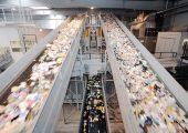 Ein flächendeckendes Recycling von Kunststoffverpackungen und -abfällen ist ein Kernziel der EU. (Bildquelle: Alba Group)