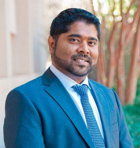 Das Projekthaus Medical Devices in Birmingham in USA wird von Balaji Prabhu geleitet. (Bildquelle: alle Evonik)
