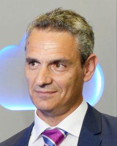Seit dem 1. Mai 2018 hat Wittmann Battenfeld France mit Fabien Chambon einen neuen Geschäftsführer – er übernahm die Aufgabe von seinem erfolgreichen Vorgänger Thierry Pétra. (Bildquelle: Wittmann Group)