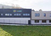 Das neue Firmengebäude von I-Mold in Erbach kostete rund 2 Mio. EUR und bietet genügend Raum für das weitere Wachstum des Unternehmens. (Bildquelle: I-Mold)