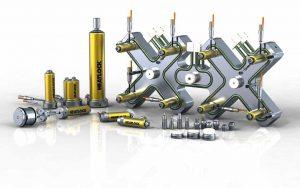 Die von I-Mold vertriebenen Heatlock-Heißkanal-Systeme verbinden Qualität mit robustem Aufbau und Kosteneffizienz. (Bildquelle: I-Mold)