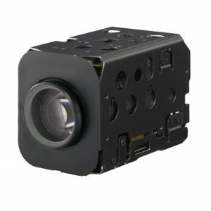 Anwender können aus acht Video-Ausgabeformaten von HD bis zu 4K über eine HDMI-1.4b- Industriestandard-Schnittstelle wählen. (Bildquelle: Sony/Framos)