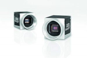 Die neue Kamera verfügt über das gleiche optische Format, die gleiche Auflösung, Geschwindigkeit und Pixelgröße wie die Kameras, die den  abgekündigten Sony Sensor enthalten. (Bildquelle: Basler)