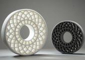 BASF baut das Arbeitsgebiet 3D-Druck weiter aus und verstärkt durch die beiden Firmenübernahmen ihre Marktstellung als Anbieter von Kunststoffpulvern für das Selective Laser Sintering (SLS). (Bildquelle: BASF)
