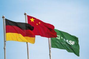 Der Chemiekonzern BASF ist in China bereits an zahlreichen Standorten vertreten und beschäftigt dort fast 9.000 Mitarbeiter. (Bildquelle: BASF)