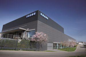 Die Röchling-Gruppe hat mit Frank Plastik einen Hersteller von Kunststoffteilen für die Medizin-  und Industrietechnik mit 260 Mitarbeitern übernommen. (Bildquelle: Röchling)
