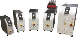 Die Temperiergeräte der Protemp-Baureihe von Hahn Enerserve gehören jetzt zu GWK. Die Produktreihe wird in die GWK integriert, weitergeführt und ausgebaut. (Bildquelle: GWK)