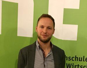 Der 33-jährige Wirtschaftsingenieur Markus Böschemeyer ist als Mitgeschäftsführer in die Leitung des Werkzeug-Komponentenherstellers Meyke Entform-Elemente in Minden eingetreten. (Bildquelle: Meyke Böschemeyer)