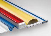 Die drei Marktübersichten Extrusionsanlagen decken die Bereiche Folien-, Profil- und Rohrextrusion ab.   (Bildquelle: Battenfeld Cincinnati)