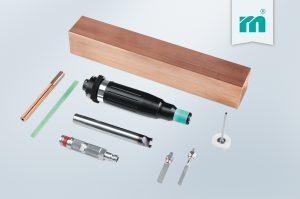 Werkzeugbau-Komponenten (Bildquelle: Meusburger)