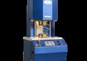 Das MDR-C ist ein Rheometer mit beweglicher Matrize, das für einfache und kostengünstige Aushärtungstests für allgemeine Gummianwendungen entwickelt wurde. (Bildquelle: Alpha Technologies)