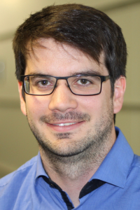 Dr. Clemens Schuwerk, Control Engineering, Marketing and Sales bei Rovi