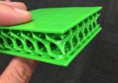 BU7: Lasergesintertes TPU als digitales 3D-Druck-Material, Luvosint TPU X92A (Bildquelle: Lehvoss Group)