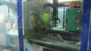 Am Standort Niederaula produziert Gies mit 83 Mitarbeitern Haushaltswaren unter anderem auch aus biobasiertem Kunststoff. (Bildquelle: Lange)