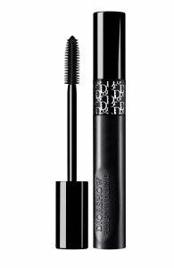 Das thermoplastische Elastomer Thermolast K verleiht dem Flakon der Wimperntusche von Dior die gewünschte Flexibilität (Verformbarkeit) und ästhetische Oberflächenqualität bei ausgezeichneter Haftung zur Hartkomponente, dem Copolyester. (Bildquelle: Kraiburg TPE / Christian Dior)