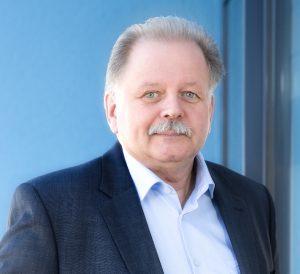 Burkhard Rüßmann, Geschäftsführer von L&R Kältetechnik. (BIldquelle: L&R)