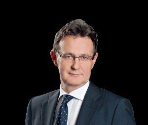 Ferenc Horvath, Executive Vice President for Downstream der ungarischen MOL-Gruppe, will das Recyclingverfahren von APK in seinem Heimatmarkt ansiedeln, wo der Bedarf und das Potential für das Recycling von Kunststoffabfällen erheblich ist. (Bildquelle: MOL Group)