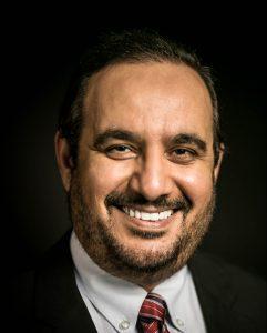 Nach Einschätzung des Senior Vice President of Downstream bei Saudi Aramco, Abdulaziz M. Al-Judaimi, wird die Übernahme von Arlanxeo das Wachstum von Saudi Aramco mit C4-basierten Olefinen wie Butadien und Isobutylen beschleunigen. (Bildquelle: Saudi Aramco)