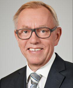 Dr. Ralph Wiechers, Mitglied der VDMA-Hauptgeschäftsführung Bildquelle: Team Uwe Nölke | Fotografie & Film