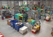 Effiziente Betriebsabläufe: Das neue, speziell für die Kunststoffbranche konzipierte ERP-System trägt dazu bei, dass die Produktionsprozesse nun noch besser aufeinander abgestimmt sind. (Bildquelle: alle Rekuplast)