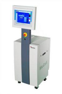Dosiersystem für Dünnwandverpackungen (Bildquelle: Texel)
